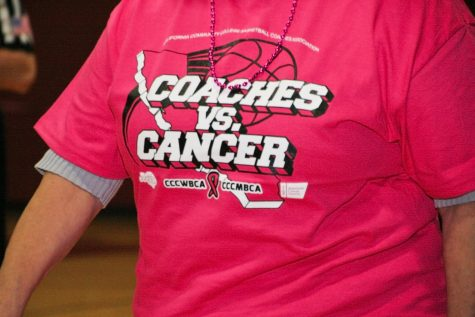 Coaches for Cancer Gallery